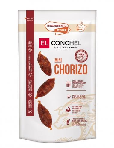 Mini chorizo 55 gr
