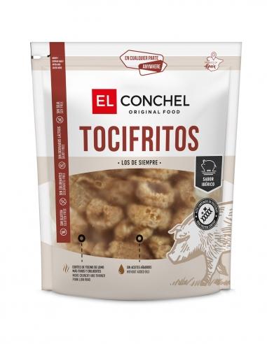 Tocifritos Iberico Flavour