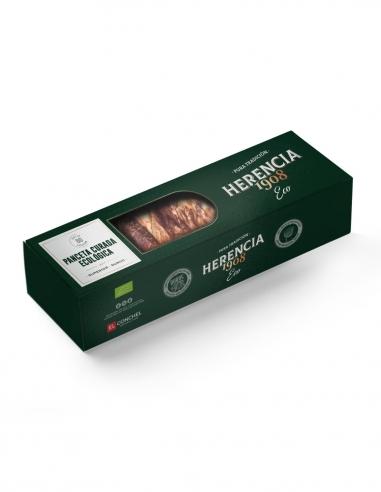 Organic Pancetta 300 gr
