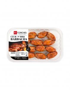 Chorizo pincho dulce 350 gr