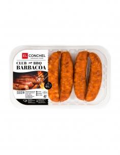 Chorizo oreado aldeano 350 gr