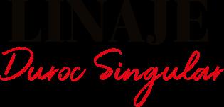 Linaje - Duroc Singular